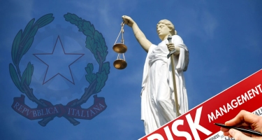 Normativa in  materia di salute e sicurezza  sul lavoro